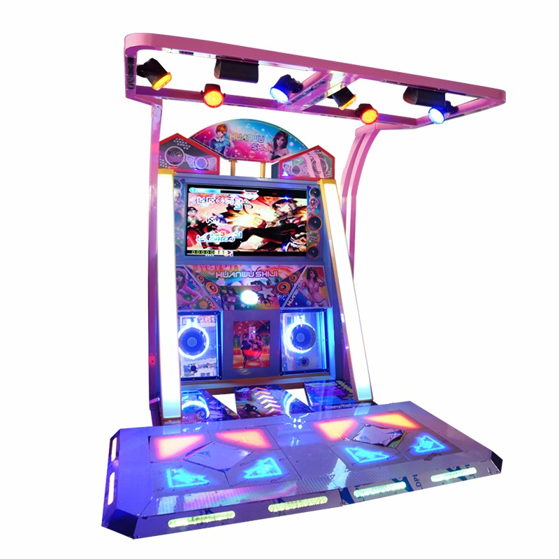 dancing arcade machines fuzzbeed hd gallery. Black Bedroom Furniture Sets. Home Design Ideas