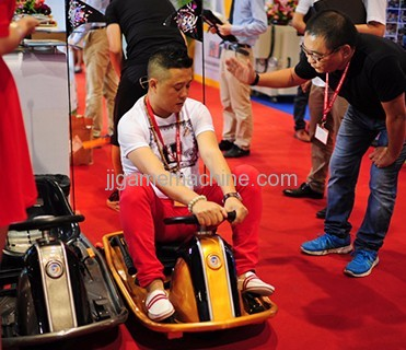 electric drift car expo