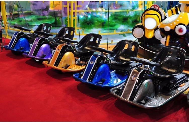 electric drift car colors