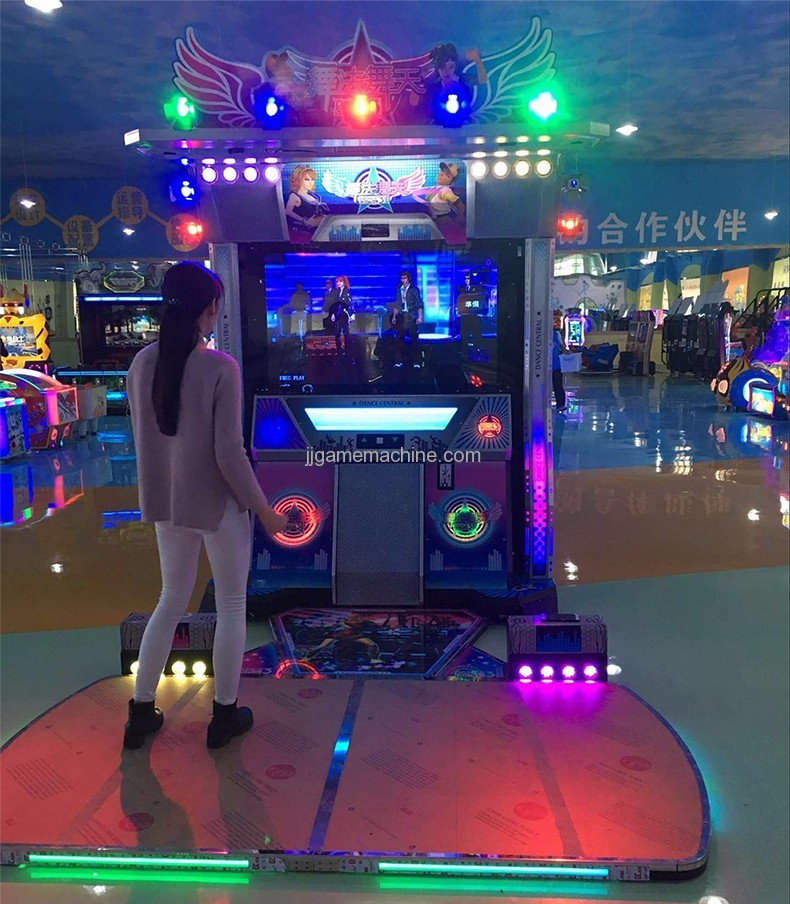 Dance_Central3_Arcade_Dance_Machine