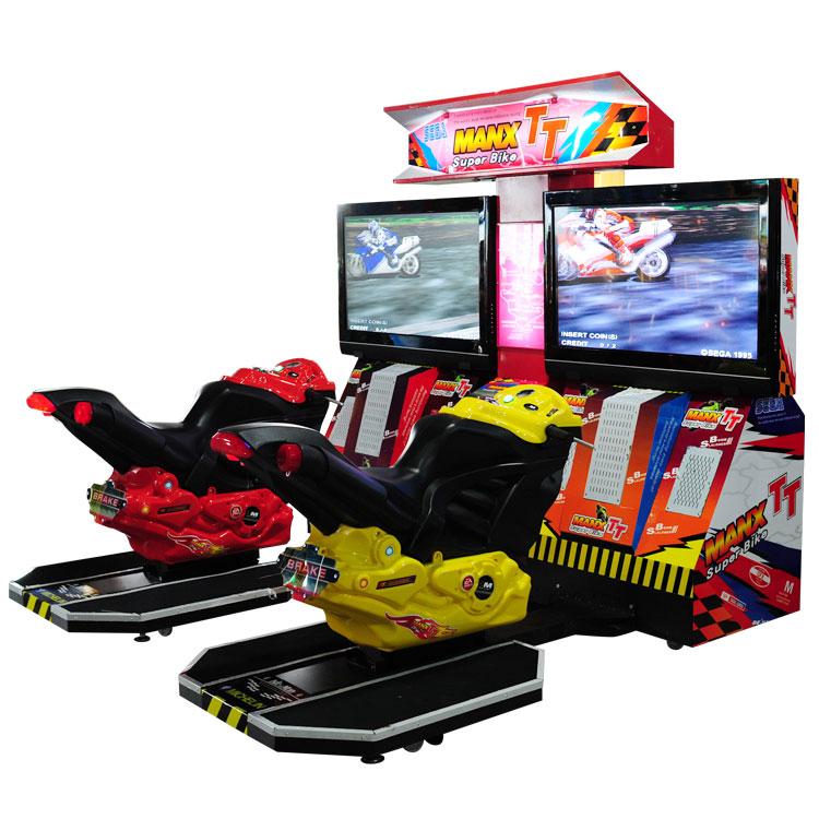 HD Tour Video Driving Simulator Car Arcade Racing Game