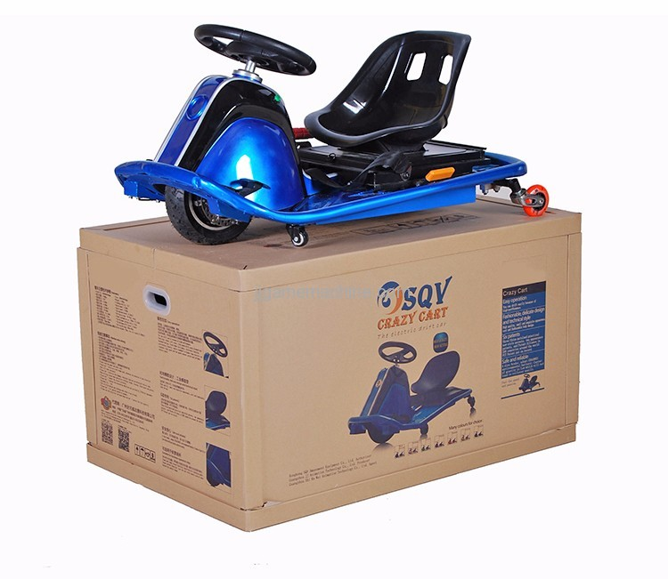 electric drift cart package
