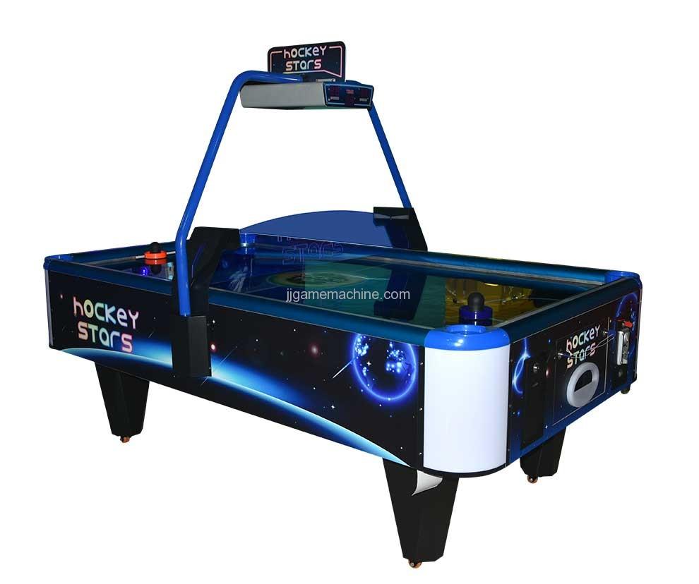 Stars Air Hockey Machine