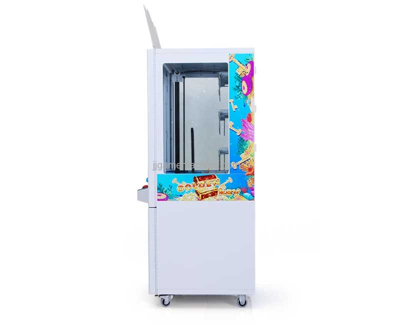Golden Key Prize Game Machine