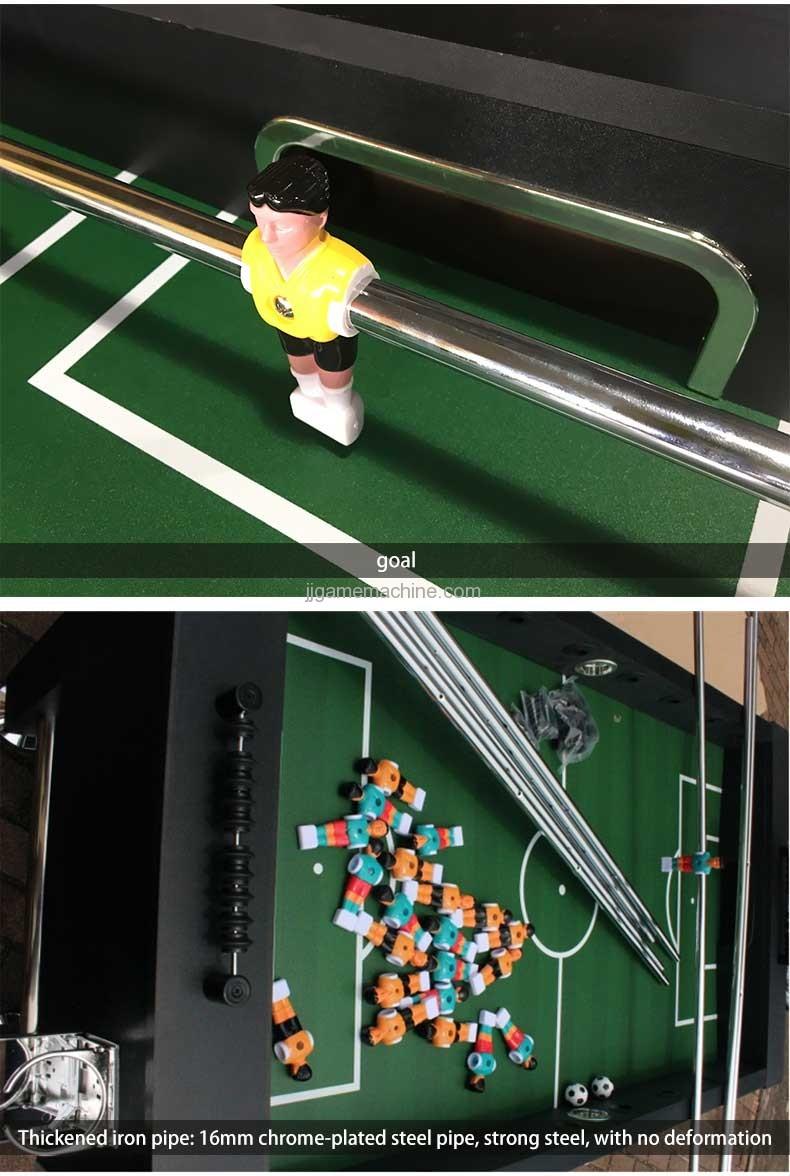 Foosball/Soccer Table details