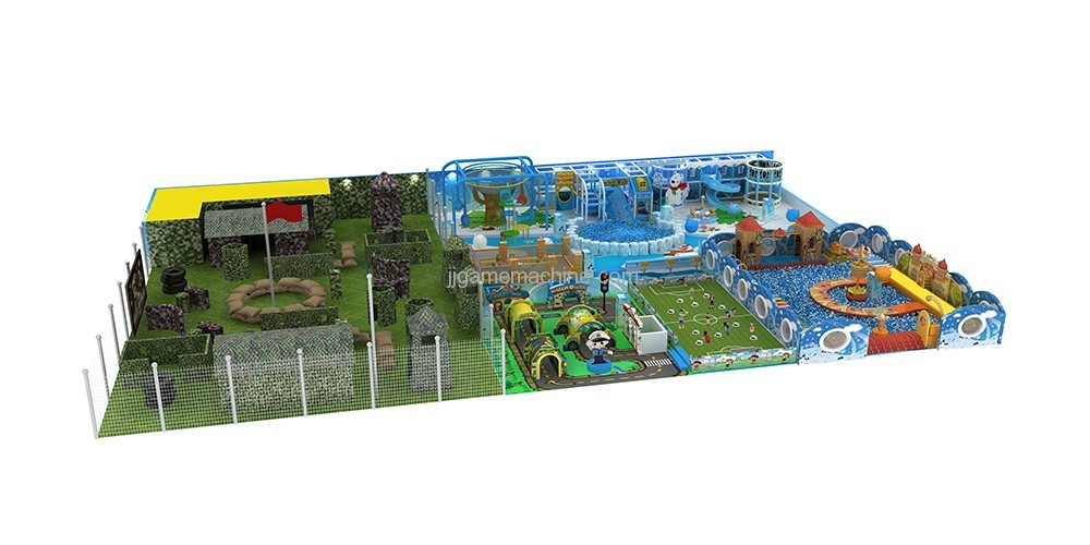 Guangzhou gametime outdoor playground equipment parts