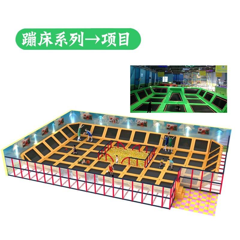 Amusement park games items equipment playground