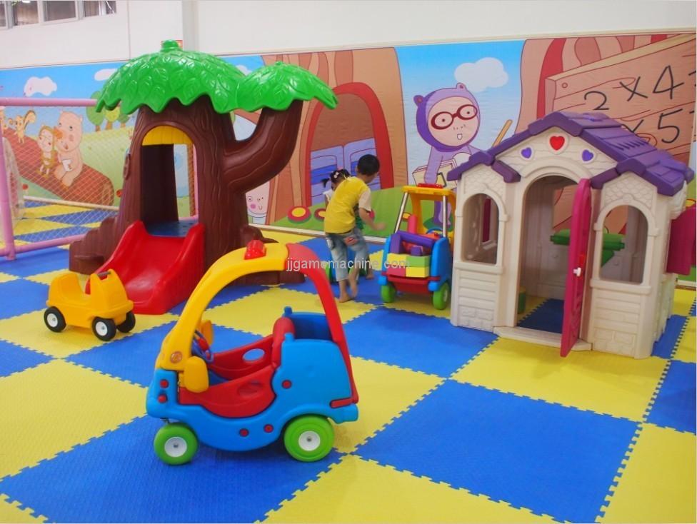 6 promotion methods to make performance improvement  of children's amusement park