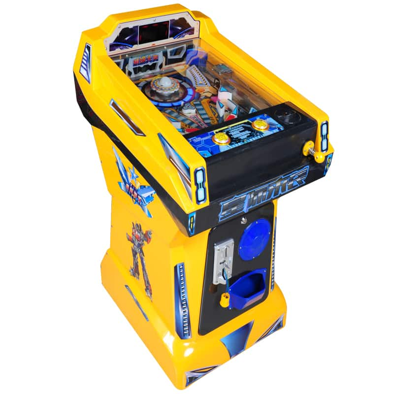 Star Pinball Machine