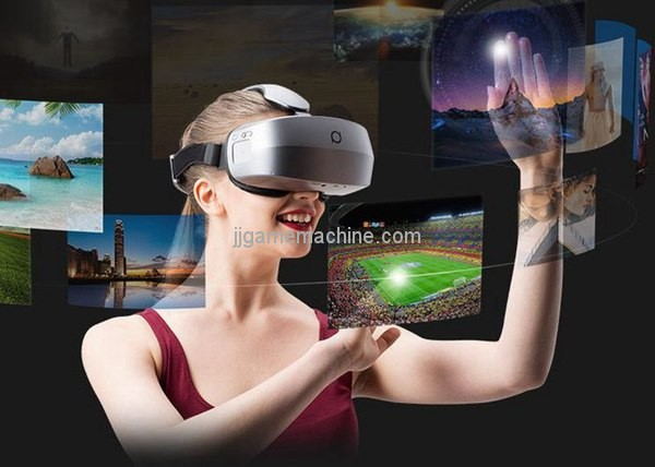Advantages of VR technology application in safety education and training
