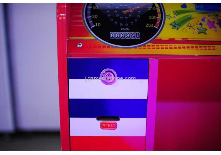 Fire Car:Kids Arcade Car Racing Games