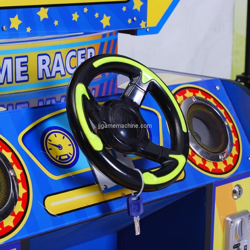 Flame Racer:Kids Arcade Car Racing Games