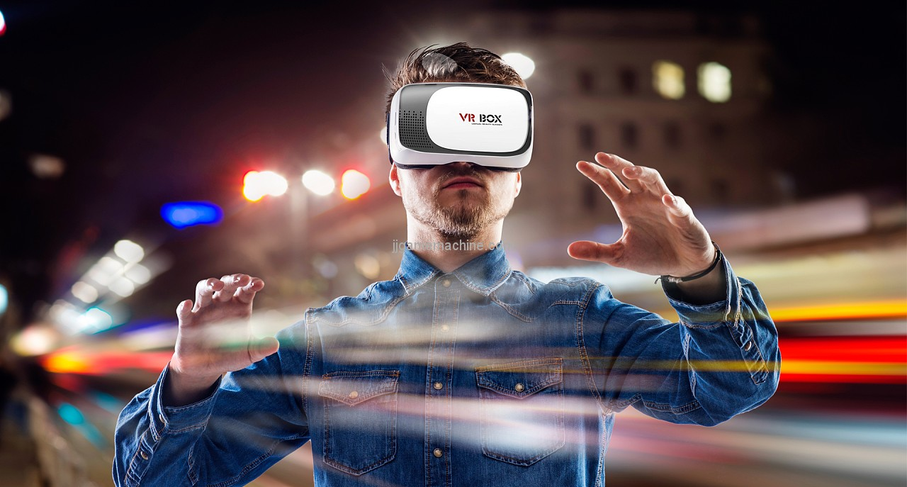 VR technology is widely used in several major industries