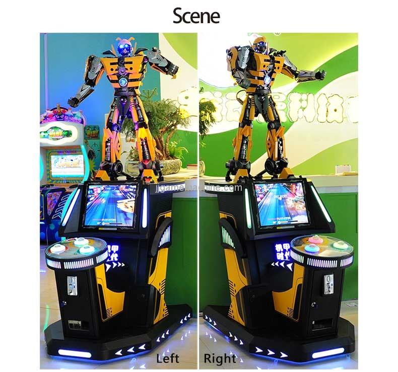 Intelligent Robot (Controller)