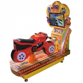 Super Bikes Kids Car Racing Motorcycles Machine