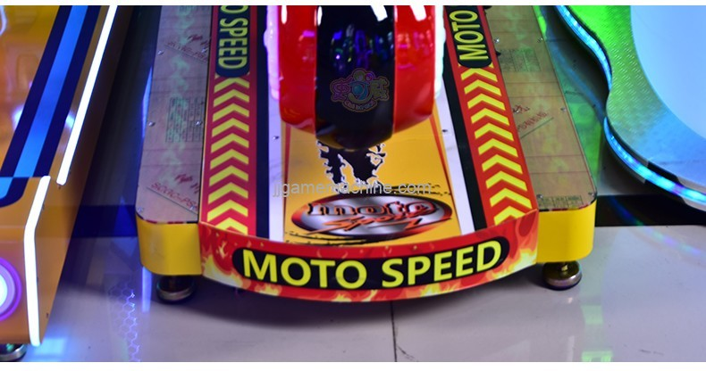 Hot sale style super motor 3 generation co-operated kids racing motorcycles