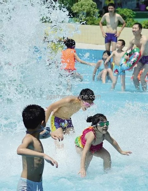 How to market water parks, the income will be greater?