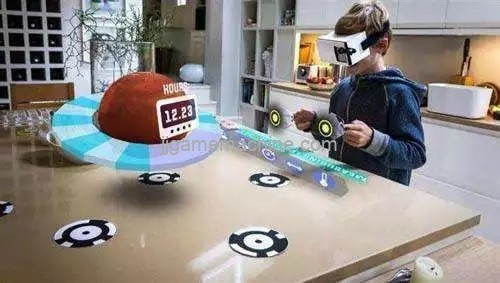 Important enhancements and VR virtual reality trends in 2019