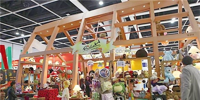 Predicting the development and operation of the children's park market in 2019