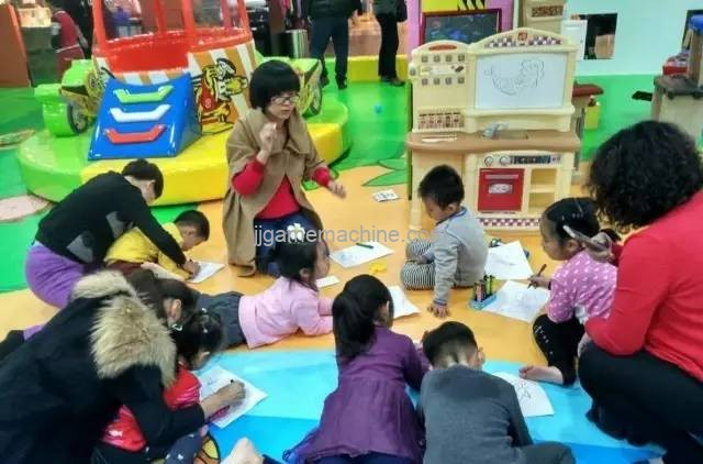 Only know how to operate is profitable! ——Indoor Children's Park Business Guide