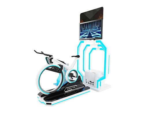 BIKE Riding Fitness VR