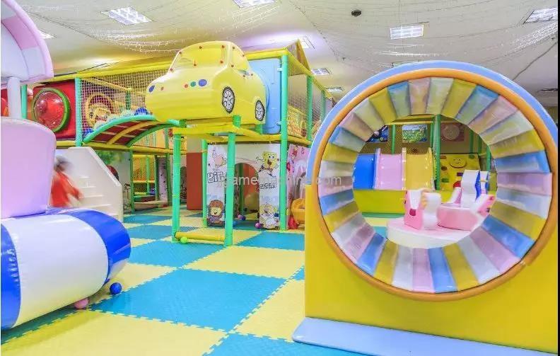 How to avoid misunderstandings in the management of children's playground members?
