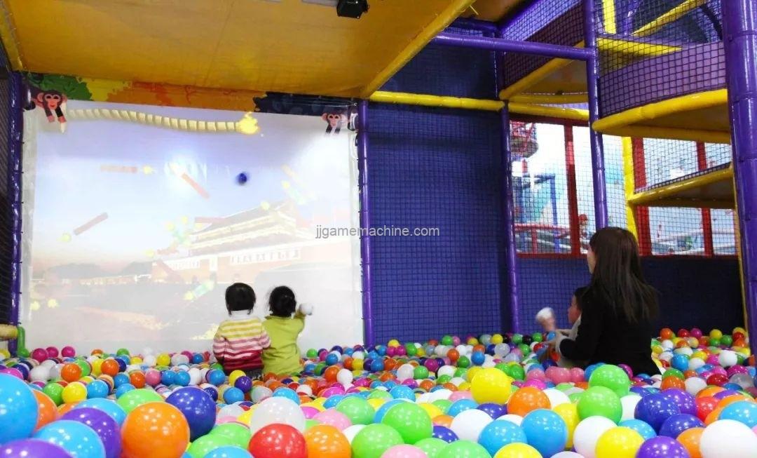"Childrens Paradise ""Children + Culture"" to achieve a new profit model"
