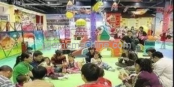 Do a good job of propaganda, jump out of the misunderstanding, your children's paradise will be very popular!