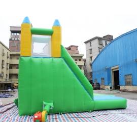 giant inflatable water slide for kids