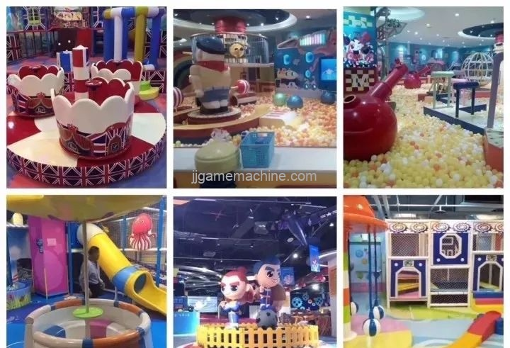 Do you know the biggest misunderstanding of the indoor children's park site selection?