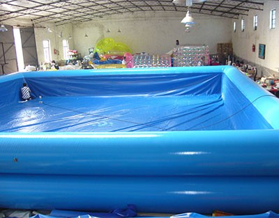 Air Sealed Water Pool HL-ASP021