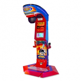 Ultimate Big Punch Boxing Machine