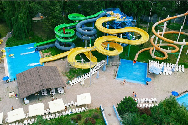 Inspection Of Water Park Equipment Manufacturers, Just Look At These Aspects