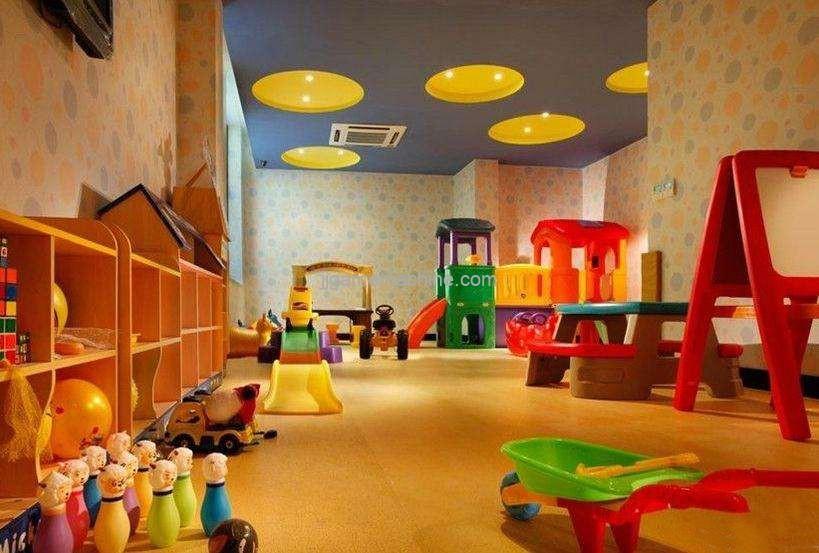 Children's Economic Era: How to build an indoor children's playground brand?
