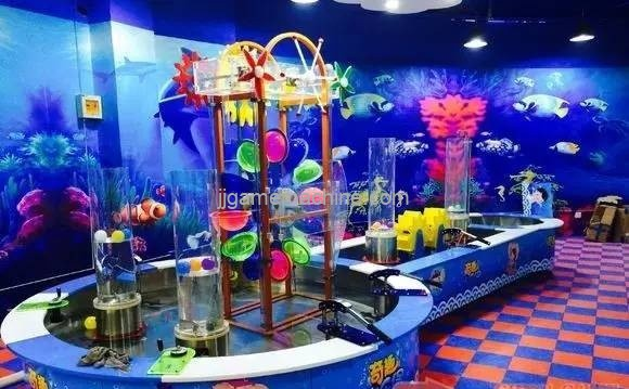 Water fort-exquisite and enjoyable water play, detonating this summer