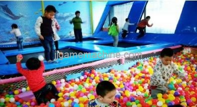 Children's paradise event planning cannot be formal
