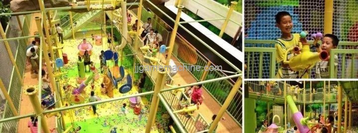 Childrens Park operation plan: teach you how to operate childrens paradise