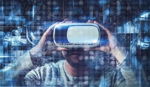 Multi dimensional display of VR panorama