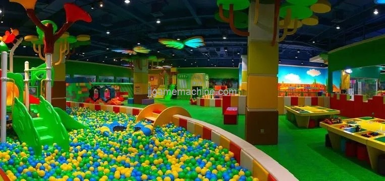 With the development of children's entertainment industry, it will be better complementary with other adult formats in the future