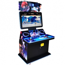 Hot selling 32 inch 2690 games in one coin operated arcade game machine