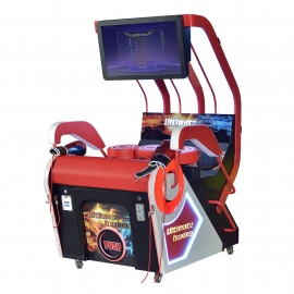 Arcade game machine redemption game sports boxing game ultimate boxing machine