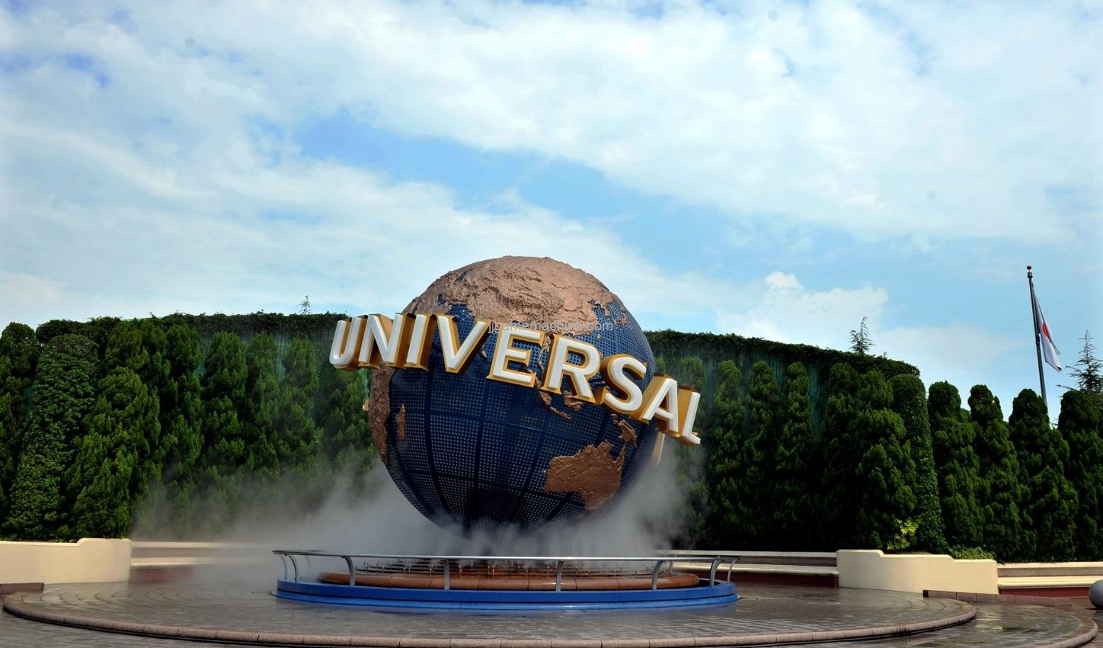 Universal Studios Osaka Super Nintendo World Theme Park has officially opened